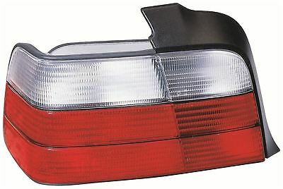 For BMW 3 Series E36 Compact 1994-2000 Rear Tail Lights Lamps 1 Pair O//S /& N//S