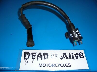 Vespa Gts 125, (2007)  Ignition Coil