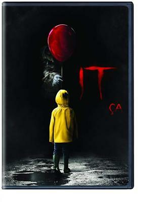 IT (Bilingual) [DVD]