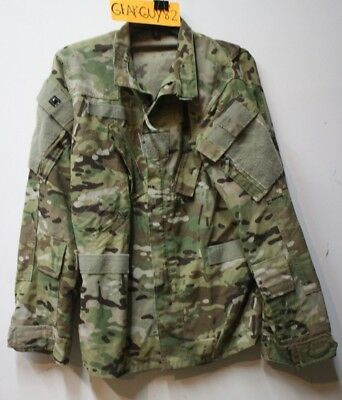Multicam OCP GI Genuine Issue Aircrew combat top Size Medium B31
