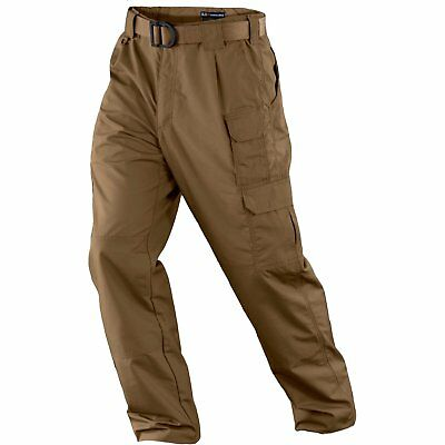 5.11 Tactical Apex Duty Training Cargo Pants Men/'s 34x32 Tundra Brown 74434 192