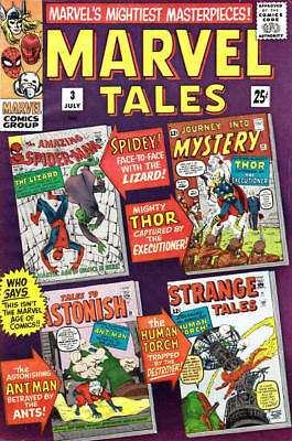 Marvel Tales #1-291 Complete Digital Collection On Dvd Spider-Man