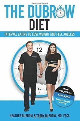 The Dubrow Diet H.Dubrow & T.Dubrow_30 Sec. Fast Shipping Cook Book[EB00K/PDF]