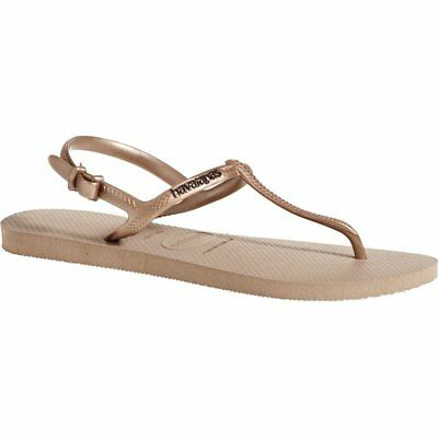 6d0b1b27e55fd Havaianas Top Tiras Damen Zehentrenner Synthetik Grape Wine Rot