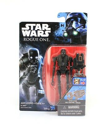 Star Wars Rogue One K-2SO 2016 Action Figure Hasbro Kenner 176