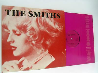 "THE SMITHS (MORRISSEY) sheila take a bow 12"" EX+/EX RTT 196, with inner, vinyl"