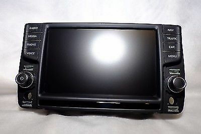 Navigation MIB Discover Pro Panel Display 5G0919606
