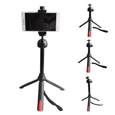 Adjustable Extendable Retractable Handheld Selfie Stick Bluetooth Remote Control