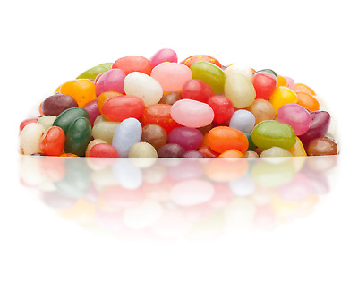 Fruité Jelly Haricots Mélange (1 X 5kg en Pack Stock)