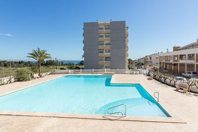 For Sale 2Bed Penthouse Apartment Pool In Punta Prima Torrevieja Alicante Spain