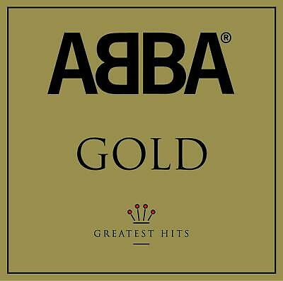 Abba ~ Gold     ** GREATEST HITS  ( VERY BEST OF ) ** NEW SEALED CD