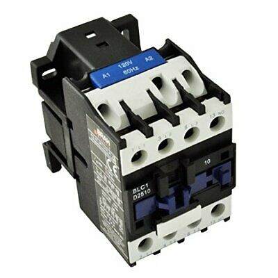Direct Replacement TELEMECANIQUE LC1-D25 AC Contactor LC1D25 LC1D2510-R7 440V