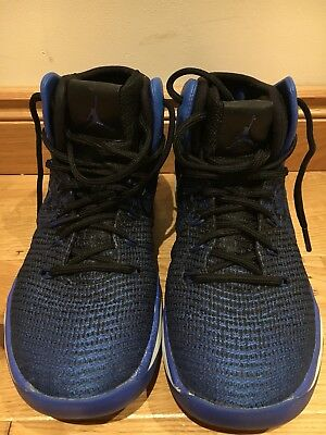 best loved 5c4a3 7471b Nike air jordan XXXI UK6 Basketball Boots