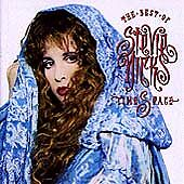 Timespace Best of Stevie Nicks GREATEST HITS (CD Sep-1991, Modern) Fleetwood Mac