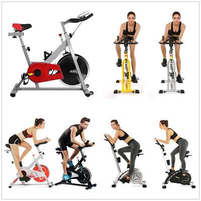 Bicycle Cycling Fitness Gym Exercise Stationary bike Cardio Workout Home Indoor@