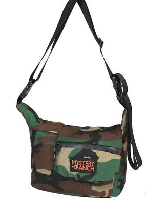 MYSTERY RANCH TOKYO A&F Country A5 Shoulder Bag 18×28×13cm 3.5L