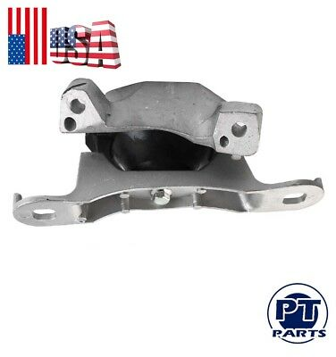 Lower Engine Motor Mount Front Right for Volvo C30 C70 S40 V50 04-13 31262676