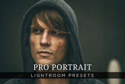360+ premium Portrait Lightroom Presets for Pc and Mac Fast Delivery - Download