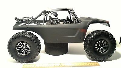 1/10 body roll cage KYX  for custom projects Wraith Yeti NEW