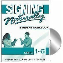 ( PDF ) Signing Naturally: Student Workbook, Units 1-6