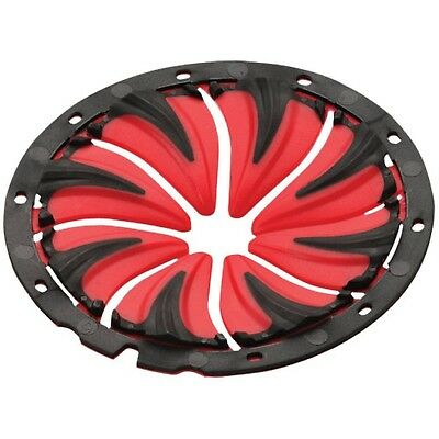 Rotor DYE R1 Quick feed rouge