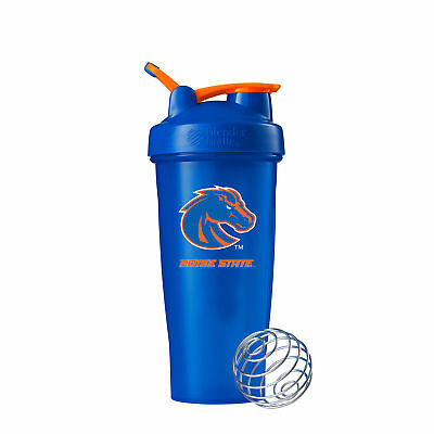 Blender Bottle Collegiate Shaker Bottle - Boise State