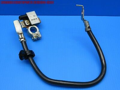 FORD FOCUS ESCAPE Battery Negative Cable Wire OEM 2012-2018 **