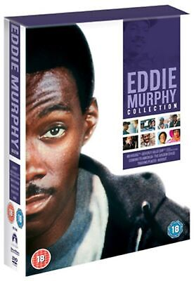 Eddie Murphy Collection (Box Set) [DVD]