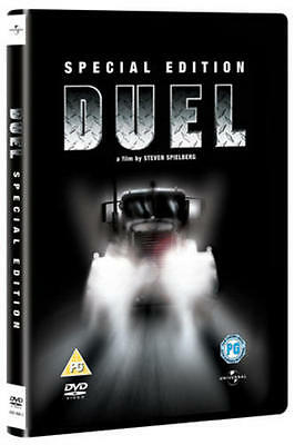 Duel (Special Edition) [DVD]