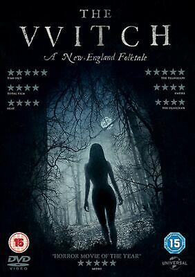 The Witch [DVD]