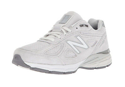 purchase cheap d4fa2 f1fac NEW BALANCE 990V4 Women's Running Shoe W990AF4 - Artic Fox