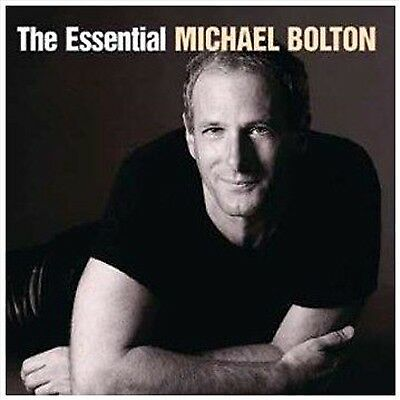 Michael Bolton, Essential Michael Bolton, CD