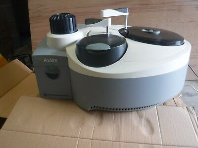 ACL ACUSTAR Automatic Hemostasis Analyzer