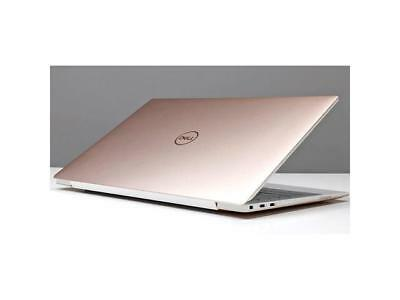"Dell XPS 13-9370 Intel Core i7-8550U X4 1.8GHz 16GB 512GB SSD 13.3"", Pink"