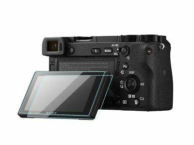 Sony Alpha A6500 α6500 ILCE-6500 Touch Tiltable Screen Protector Film Tempered