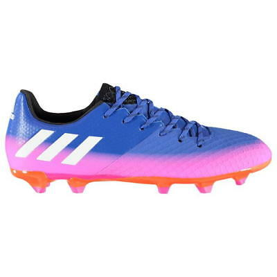 official photos caca7 64724 adidas Messi 16.2 FG Football Boots Mens UK 6 US 6.5 EUR 39.1 3 REF