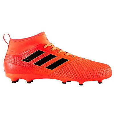 premium selection 2db22 7170c adidas Ace 17.3 Mens FG Football Boots UK 7 US 7.5 EUR 40.2 3 REF