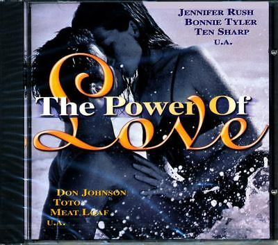 The Power of Love - CD