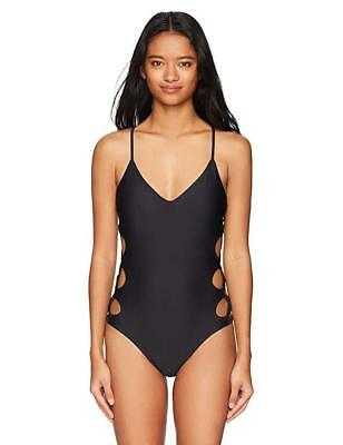 240649ec42473 Body Glove Women s Smoothies Crissy Solid One Piece Swimsuit ...