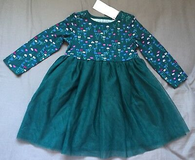 NWT Gymboree Starry Night 3T Starry Tulle Dress Toddler Girl