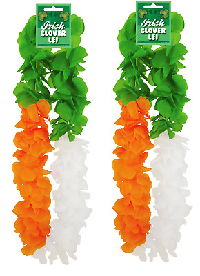 Hawaiian Hula Four Piece Lei Set Head and Wrist Garland Packs of 1//2//3//4
