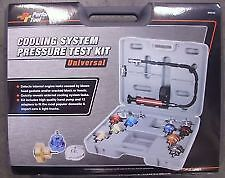 Wilmar Performance Tool Cooling System Pressure Test Kit Universal W89733
