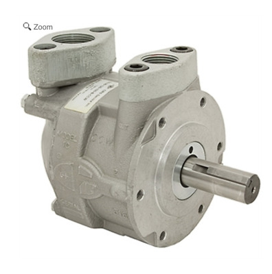 NEW PUMP TC-24 GRESEN 24 GAL @1200RPM Used for 10, 12 and 14 pot haulers