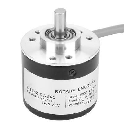E6B2-CWZ6C Incremental Rotary General-purpose Encoder with Diameter of 40mm