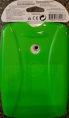 Brand New Leap Frog Leap Pad2 Leap Pad Green Gel Skin Cover