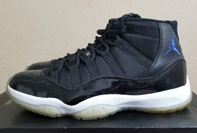 9c8a4abbf23e6c BRAND NEW! 2009 Nike Air Jordan Xi 11 Space Jam Sz 9.5 Deadstock 100 ...