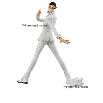 Action- & Spielfiguren FIGURE ONE STÜCK SCHÖPFER X BROOK STATUEN BLACK & WHITE VERSION BANPRESTO
