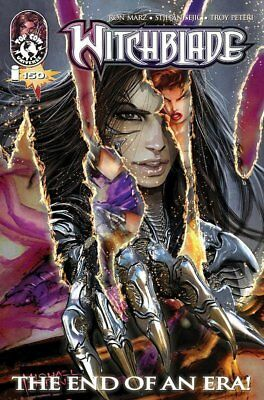 Witchblade (Vol 1) # 150 Near Mint (NM) (CvrA) Image MODERN AGE COMICS
