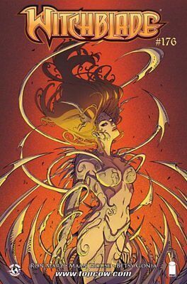 Witchblade (Vol 1) # 176 Near Mint (NM) (CvrA) Image MODERN AGE COMICS
