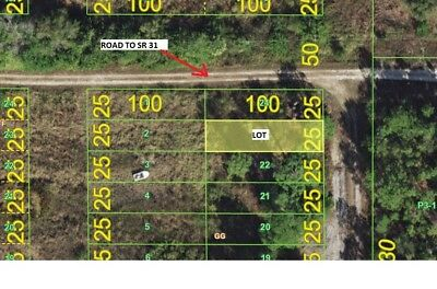 Port Charlotte, Punta Gorda , Florida Lot/ Land